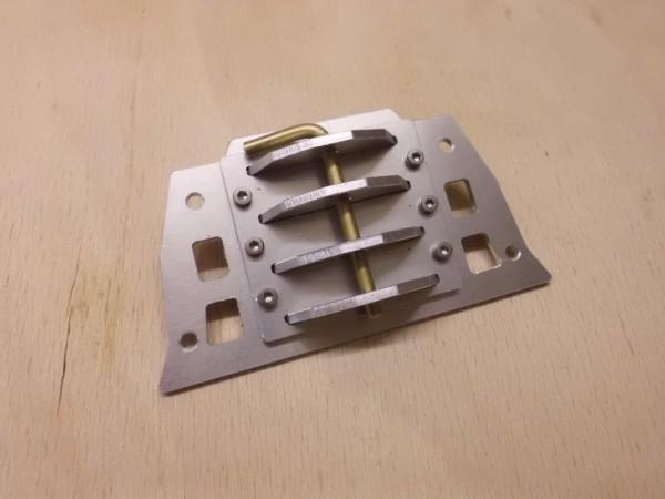 register clutch (1:Tam)