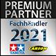 Tamiya Premium Partner Fachhandel
