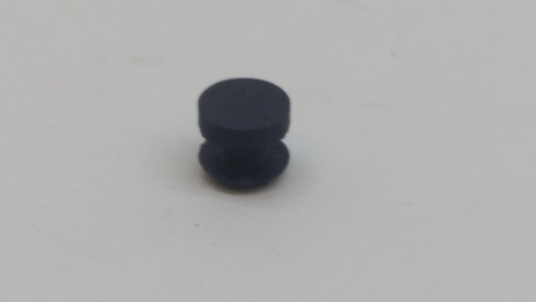 Cover plug for Robbe axle