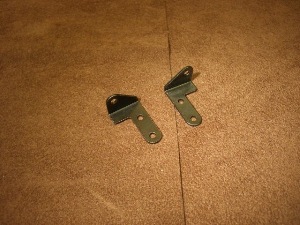 damper mount (2 pieces)