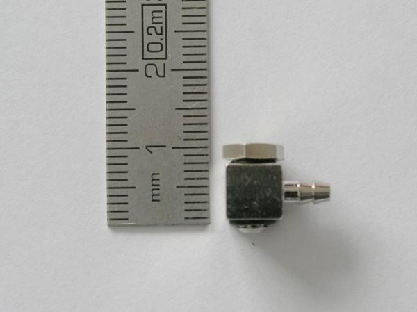 Leimbach abgewinkelte Anschlüsse M4/2,5 (0H066)