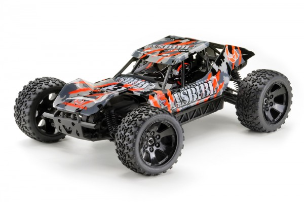 Absima 12212 EP Sand Buggy 1:10 ASB1BL 4WD Brushless RTR Waterproof
