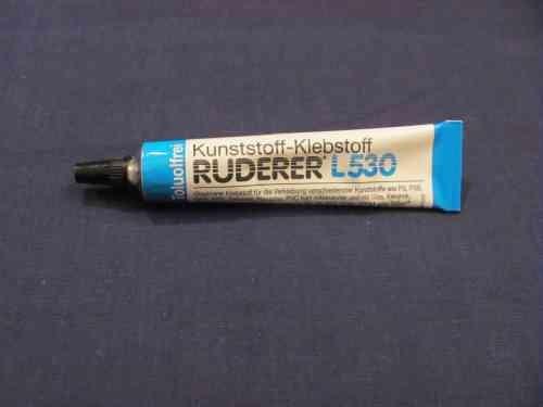Kunststoff-Klebstoff Ruderer L530 20gr