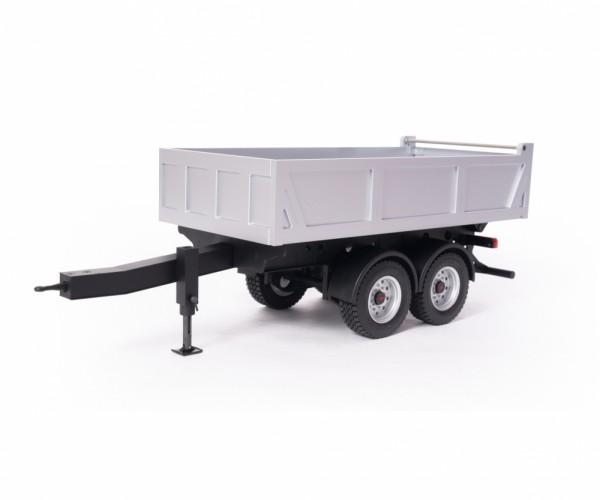 Carson 500907425 1:14 2-Axle Dump Trailer