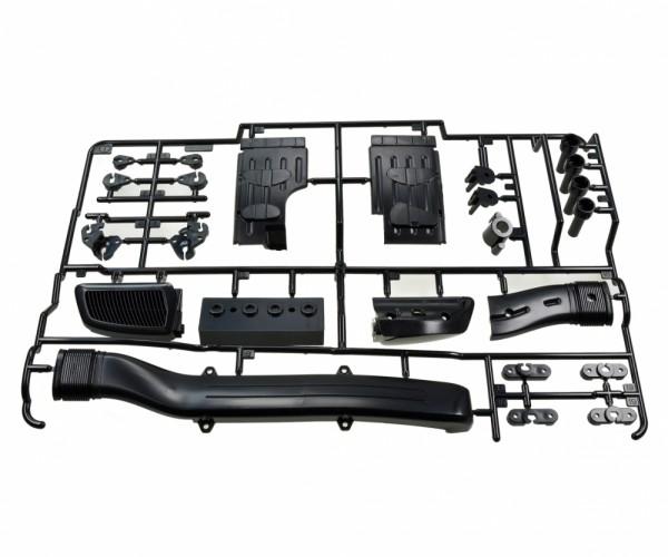 Tamiya 319225143 T Parts Air intake Engin.MB Actros 56335