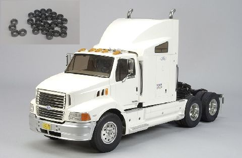 Tamiya 300056309 Ford Aeromax