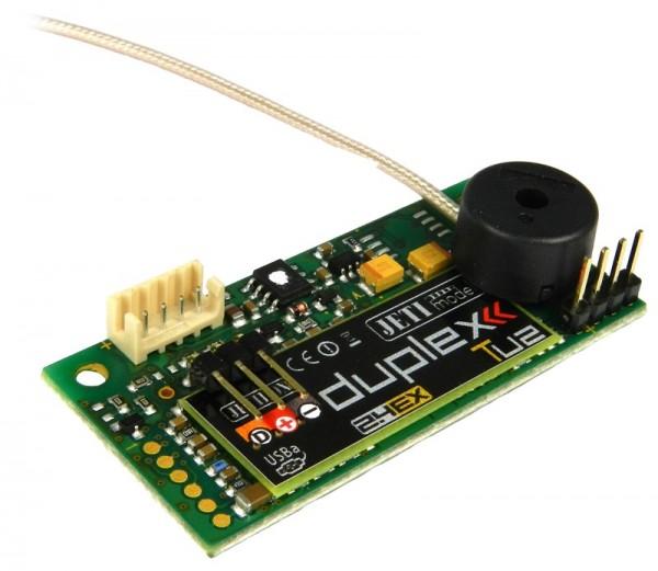 Jeti JDEX-TU2 Jeti Duplex 2,4GHz transmitter modul TU