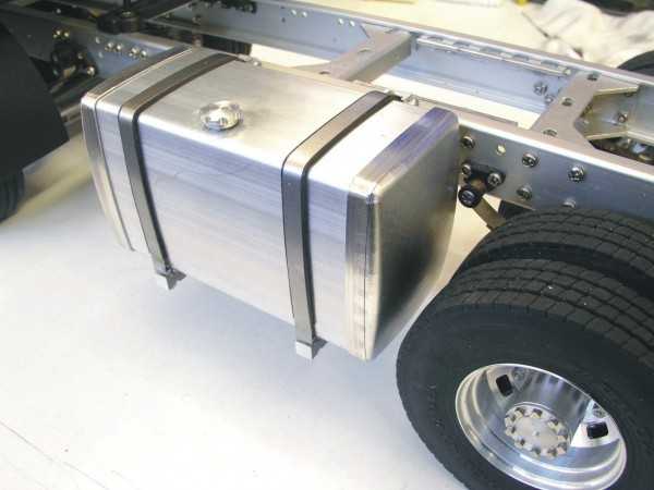 Leimbach mini Hydraulikpumpe (H114) 7,2V