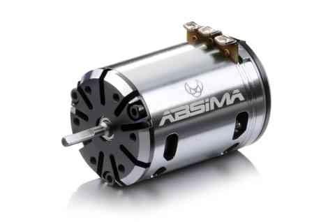 Absima 2130021 Brushless Motor 1:10 Revenge CTM 17,5T Stock