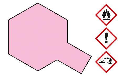 TAMIYA 300087146 Grundierung Fein Pink 180ml