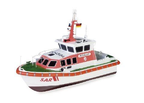 Graupner 2139.V2 WP RC Seenotrettungsboot