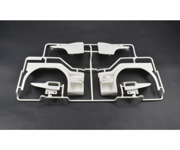 Tamiya 309115180 Scania R470 front fenders (K-Parts)