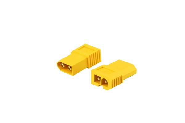 Yuki 600268 adaptor XT60-T XT60 plug «-» TAMIYA socket