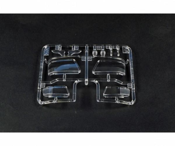 Tamiya 319005967 MAN TGX AA-parts