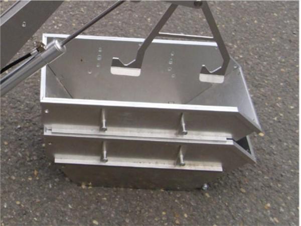 Leimbach 09381 lift tipper box