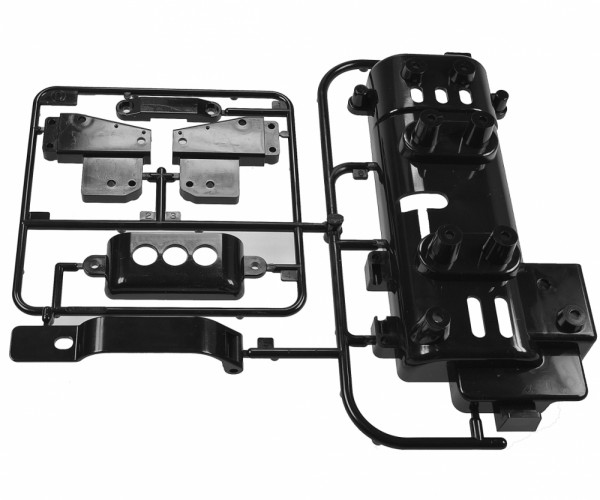 Tamiya 300005565 Scania R470 Chassis-Teile (D-Parts)