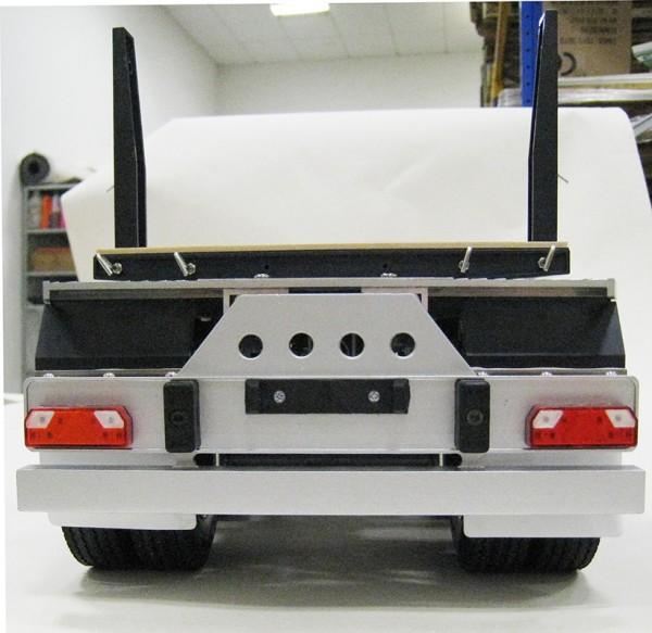 Carson 500907074 bumper for Carson trailer