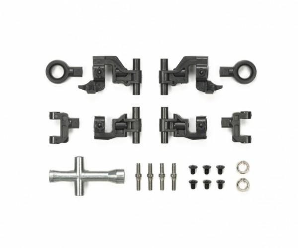 Tamiya 300054874 TT-02upper arms/adjustable