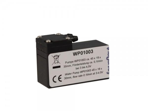 Servonaut WP01003 Pumpe