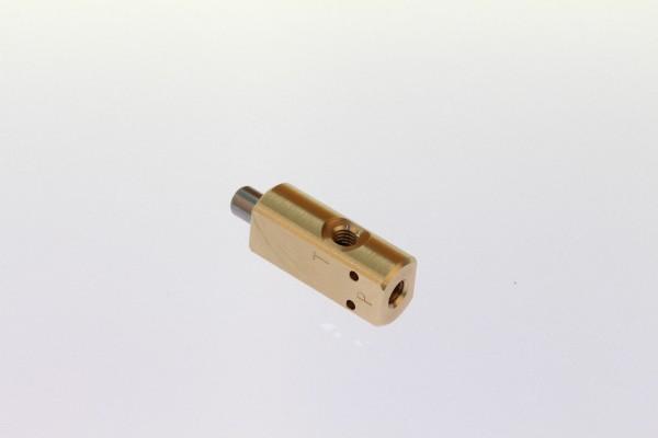 Kampshoff 0710 Pressure control valve 0-60Bar