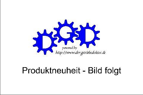 DGD 2-fach-Pendelei für Carson Auflieger