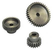 pinion Modul 32dp 21Z, 3,17mm hole