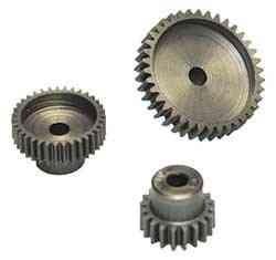 Pinion Modul 1,0 20T