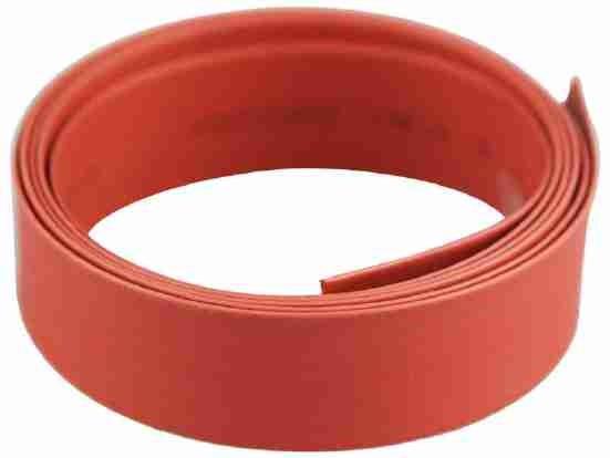Shrink tube • Ø10mm x 1m • red