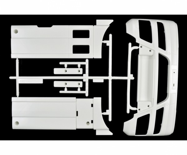Tamiya 319005974 MAN TGX H-parts