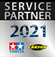 Tamiya Service Partner