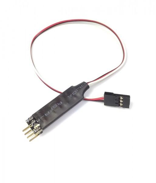 Absima 2020050 Steuerschalter für Beleuchtung (Funkanlage Kanal 3)