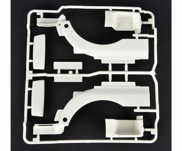 Tamiya 319115273 MAN TGX K-parts
