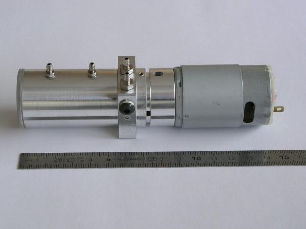 Leimbach Hydraulikpumpe 12V/200 (0H102)