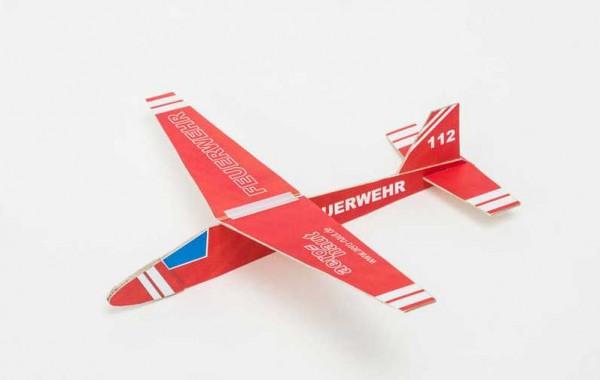 Aeronaut 103003 Fire Department P&F throw glider