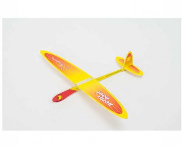 Aeronaut 103001 Peppsi P&F throw glider