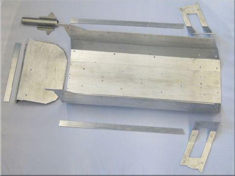 Servonaut MUL430 SandMaster 430