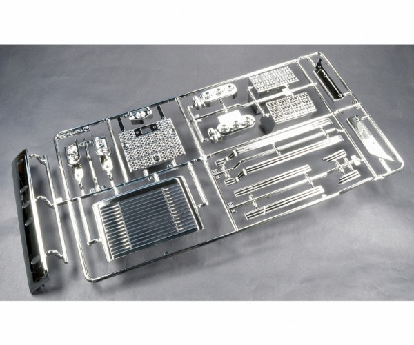 Tamiya 309115132 Knight Hauler chromatic spare parts (P-Parts)