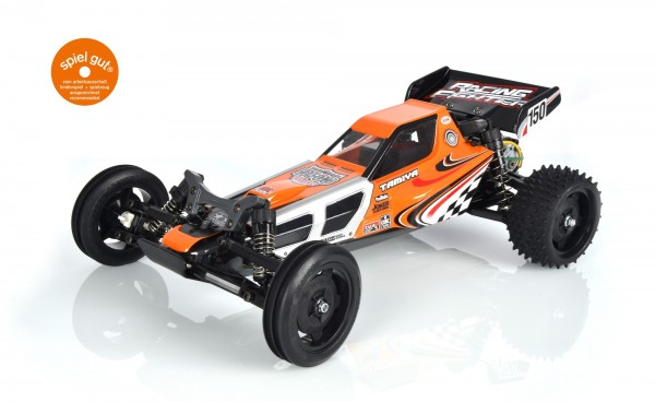 Tamiya 300058628 1:10 Racing Fighter Buggy DT-03