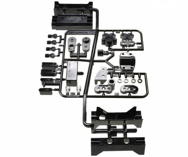 Tamiya 300005564 MAN TGX 26.540 C-Parts / Chassis parts
