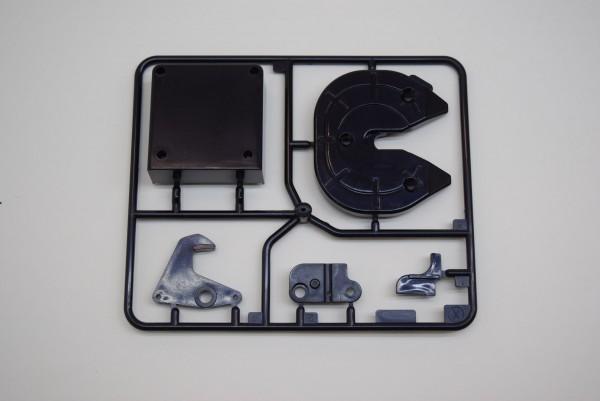 Tamiya 300225105 Scania R620 X-parts