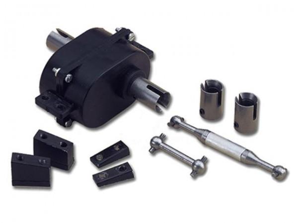 Carson 500013517 Tamiya reduction gear 4:1
