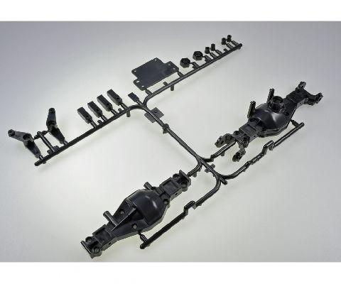 Tamiya 300004219 TLT axle housing set