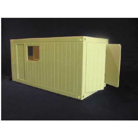Magazine / Office container in Tamiya scale, kit