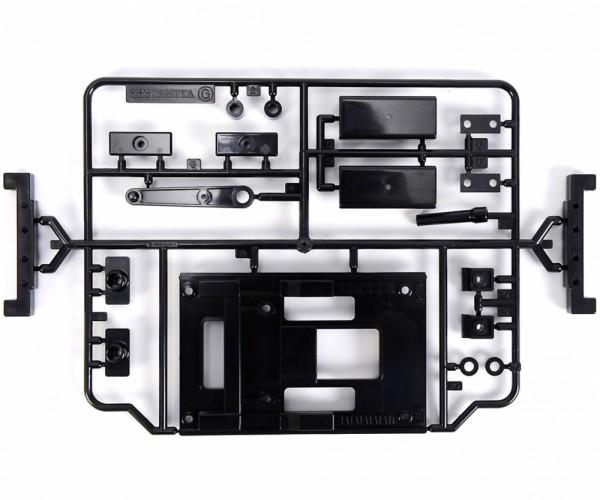 Tamiya 300005473 KingHauler holder coupling plate (G-parts)