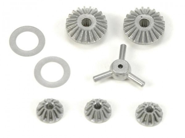 Tamiya 300050602 Tamiya differential set