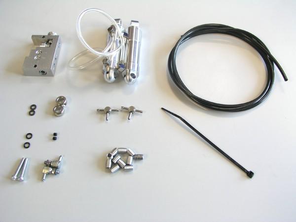 Leimbach 9816 Hydraulik-Nachrüstsatz für Heckaufreißer