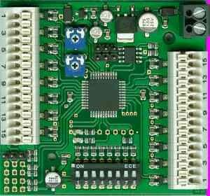 Beier SM-IR-16 IR-Modul für USM-RC