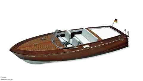 Aeronaut 308100 Prinzess Sportboot