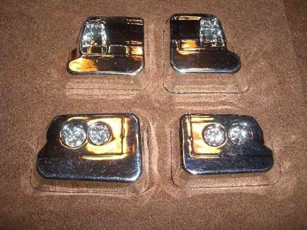 EZRL2327 Lichteinsätze für Lancia Delta