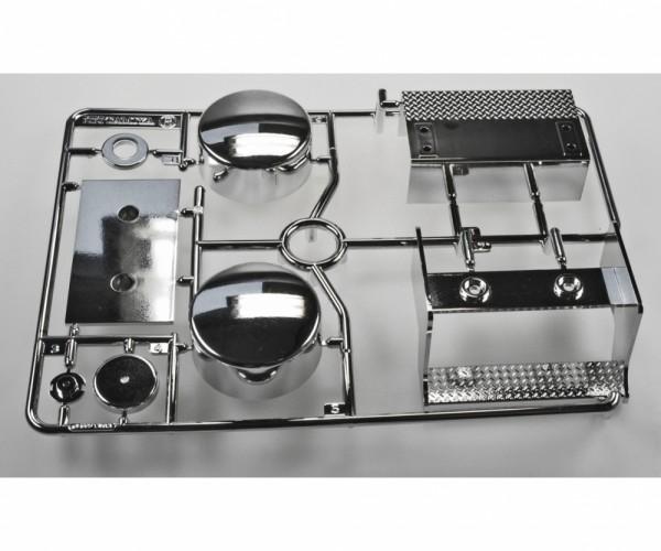Tamiya 300115110 KingHauler Trittbleche (R-Parts)